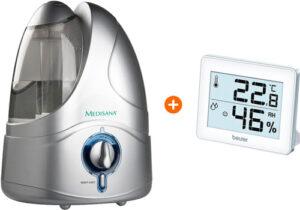 Medisana UHW - Hygrometer